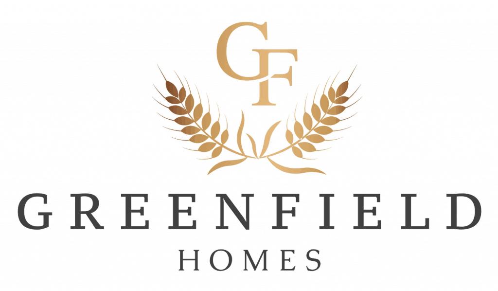 GF Homes Logo